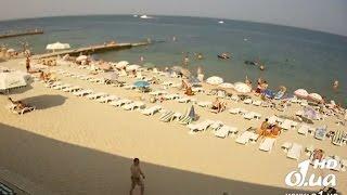Черное море в прямом эфире, Одесса, Black Sea, Odessa
