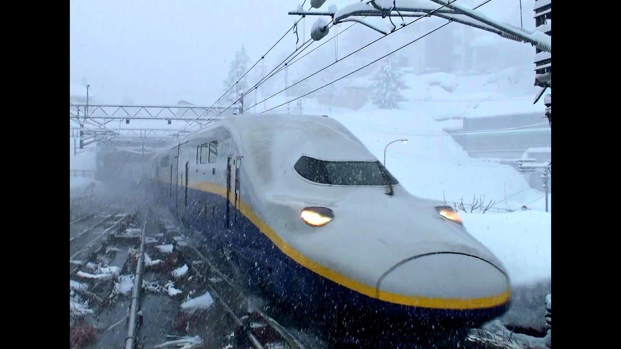 ガーラ 湯沢 新幹線 ガーラ湯沢駅(JR上越新幹線 上野・東京方面)の時刻表