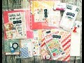 HIP KIT CLUB HAUL | BACK TO SCHOOL SALE | GRAB BAG | crafting haul #133