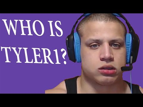 Who Is Tyler1?