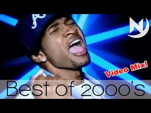 Best Of 2000s Old School Hip Hop & RnB Mix | Throwback Rap & RnB Dance Music #7