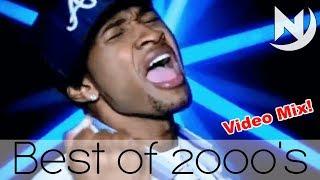 Download Best of 2000s Old School Hip Hop & RnB Mix | Throwback Rap & RnB Dance Music #7