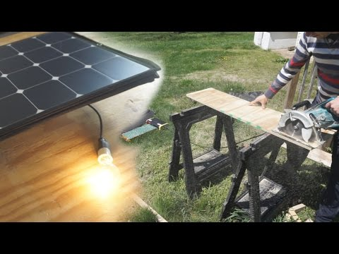 2000+ Watt Battery-free Solar Generator - Ultra SOLN1 2000