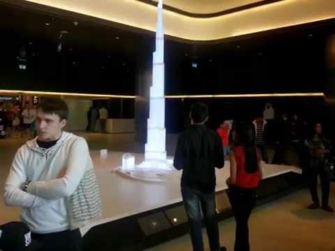 İlknur'un Abu Dhabi tatili....
