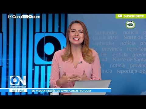 Oriente Noticias primera emisión 28 de Octubre