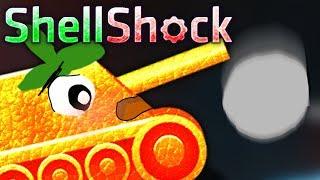 Wie kann das verfehlen? 「ShellShock Live」