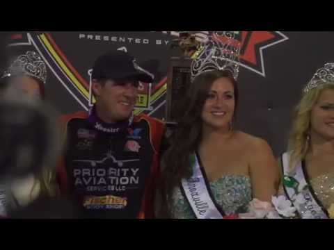 5-hour ENERGY Knoxville Nationals Hero Jason Johnson