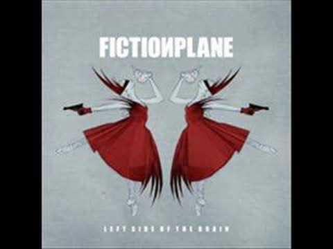 its a lie  Fiction Plane