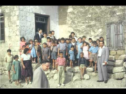 100 Years Of Baptist Witness In The Holy Land