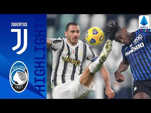 Juventus 1-1 Atalanta | Finisce in parità, Gollini para un rigore a CR7 | Serie A TIM