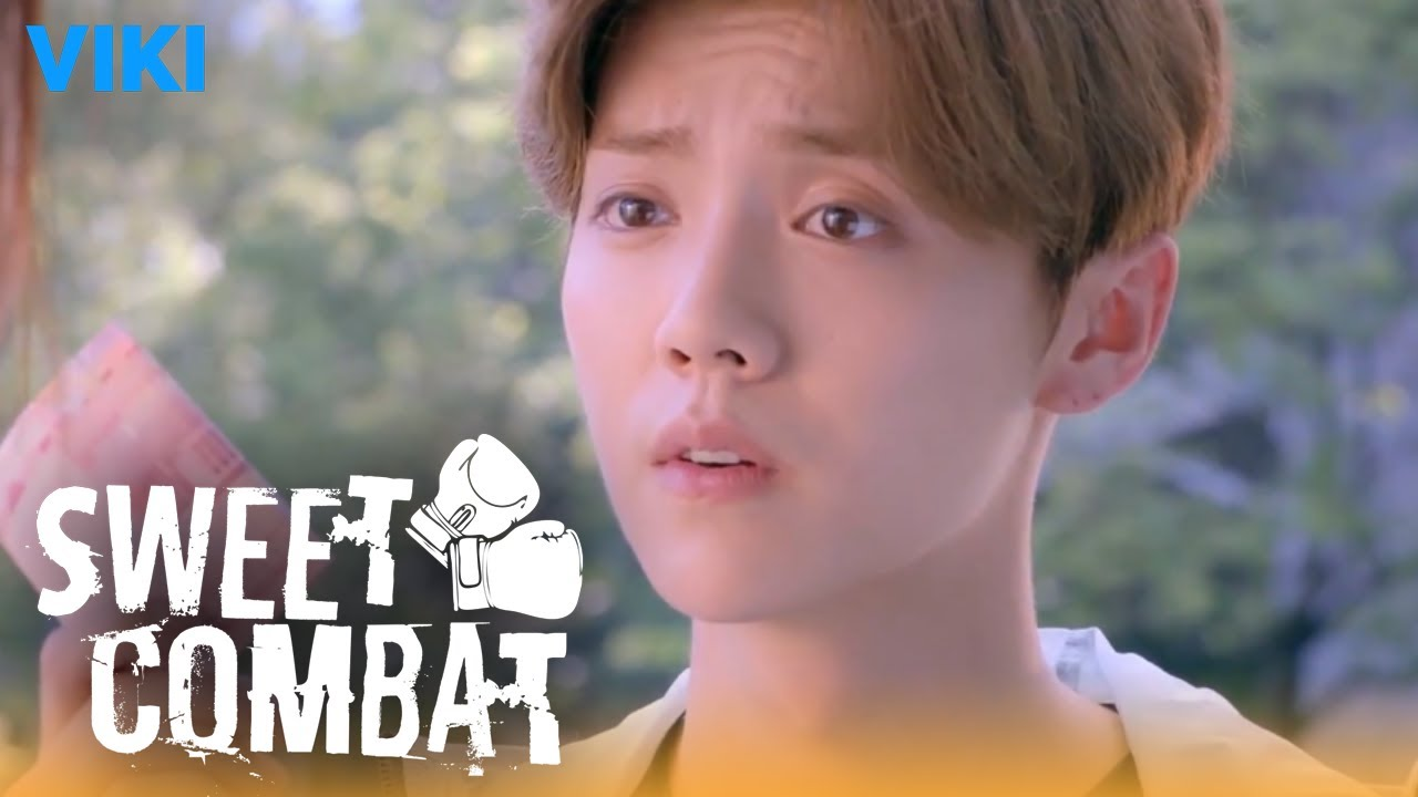 Download Sweet Combat - EP1 | First Interaction [Eng Sub]