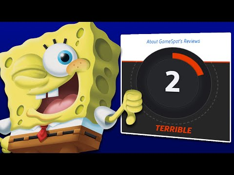 what-we-can-learn-from-the-bad-spongebob-squarepants-battle-for-bikini-bottom-reviews...
