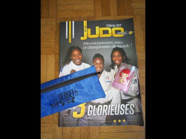 Challenge AJT - Semaine du 09 Novembre - Atmosphère Judo Toulouse (AJT)