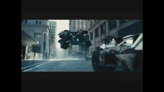 The Dark Knight Rises - French Trailer #3 (L