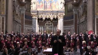 Concerto per la Terra Santa - OESSG - 15/03/2015