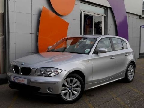 2006 Bmw 1 Series 116i Se 1 6l For Sale In Hampshire Youtube