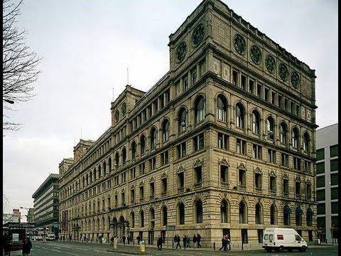 Building the Victorian City: Splendour and Squalour - Professor Simon Thurley