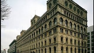 Building the Victorian City: Splendour and Squalour - Professor Simon Thurley thumbnail