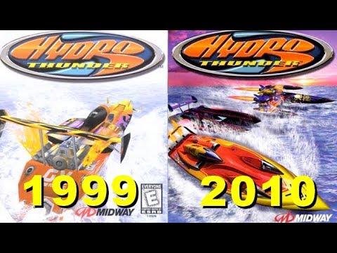 Evolution of Hydro