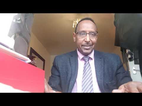 ARIMAHA ETHIOPIA, FEDERALKA IYO MAAMUL GOBOLEEDADA