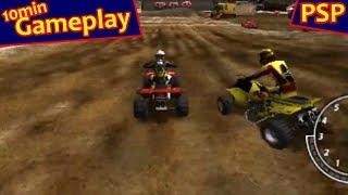 ATV Offroad Fury Pro ... (PSP)