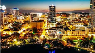 Experience Orlando in 60 Seconds