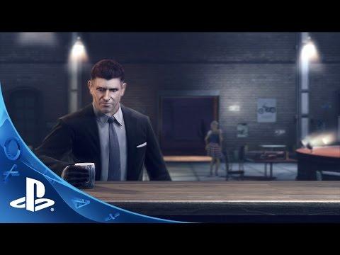 ALEKHINE'S GUN - :90 Official Game Trailer | PS4