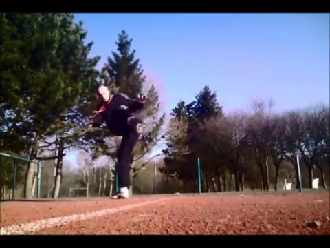 TRAINING MOTIVATION - KARATE - TAEKWONDO - HOSHIN MOOSOOL - BOXE - JUDO - MMA - BY COQUYT SEBASTIEN