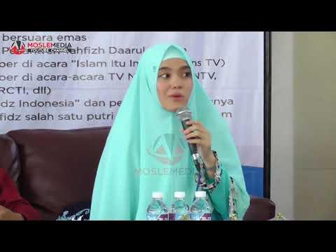4 TIPS Sukses Menghafal Al Quran 30 Juz   Ustadzah Nabila Abdul Rahim