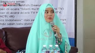 Video 4 TIPS Sukses Menghafal Al Quran 30 Juz   Ustadzah Nabila Abdul Rahim download MP3, 3GP, MP4, WEBM, AVI, FLV Juli 2018