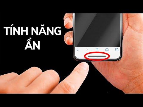 20+ Tính Năng Ẩn Của iPhone Có Lẽ Bạn Chưa Biết