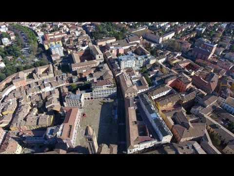Le Perle della Romagna in 4K: Cesena