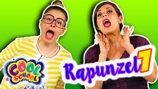 Rapunzel - Chapter 7 | Story Time with Ms. Booksy at Cool School