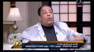 العاشرة مساء| عبد الباسط حموده يرد على شذى
