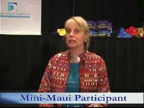 Mini Maui Video for Financial Freedom, Time Management Promo