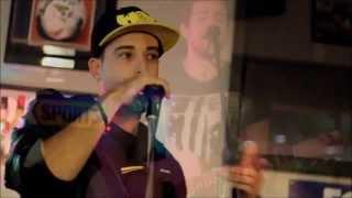 DAZEL - Ed Sheeran I See Fire (Hiphop Remake) ft. Danny Bau (Prod. Dazel)