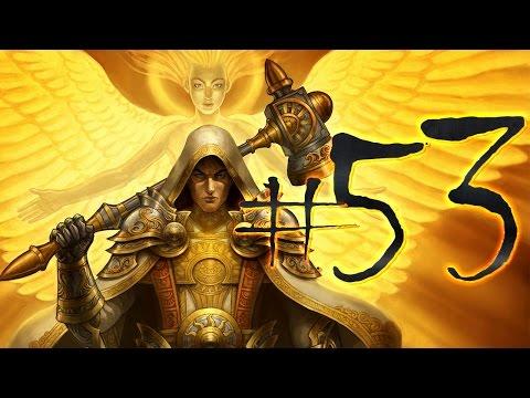WoW - Прокачка жреца - #53 - Открытие темного портала