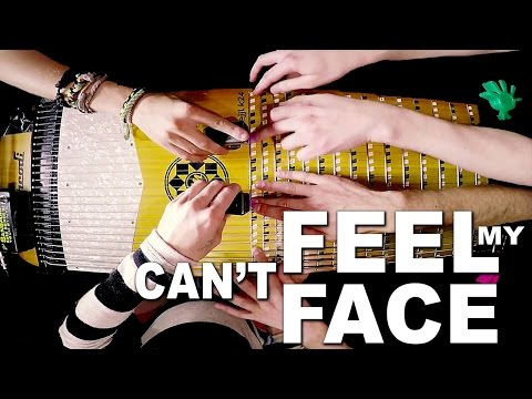 Mix - Can't Feel My Face - Walk off the Earth (feat. Scott Helman)