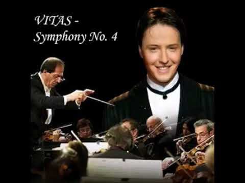 [2018] Vitas - Symphony No. 4 - FULL NEW SONG 2018