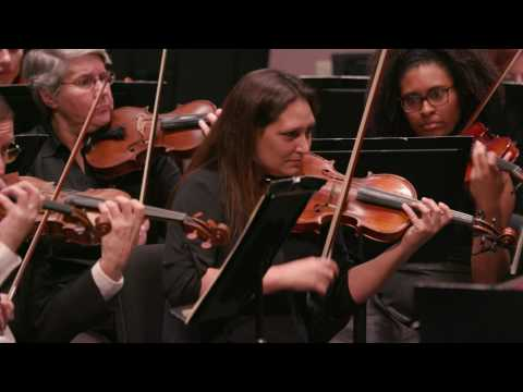 William Tell Overture - Rossini - The Tampa Bay Symphony