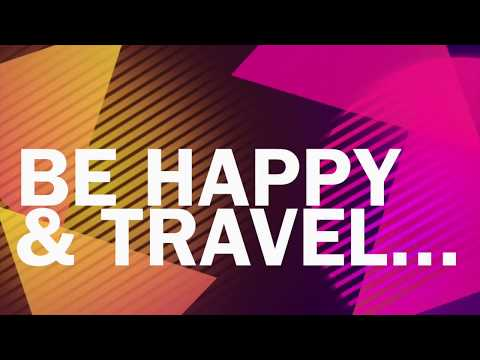 Bienvenidos a TRAVEL THE WORLD AND BE HAPPY