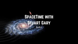 Echoes of a galactic collision | SpaceTime with Stuart Gary S21E77 | Astronomy Podcast