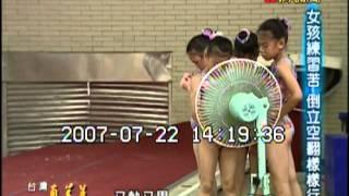 金湖女子體操隊