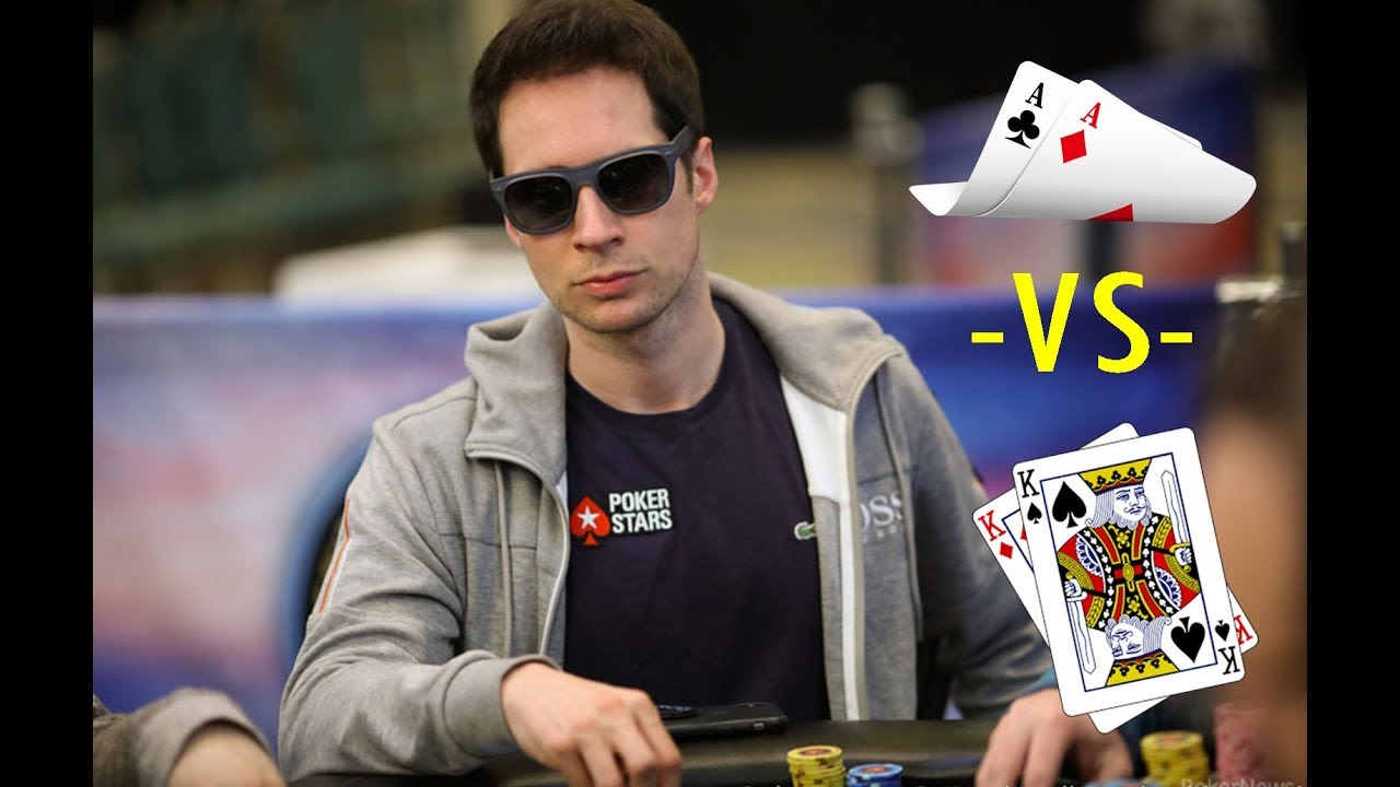 Can Jeff Gross fold Aces in $25,000 PSPC?
