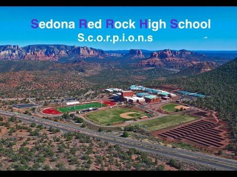 Sedona Red Rock High School
