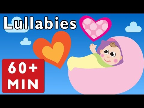 Rockabye Baby and More Lullabies | Nursery Rhymes from Mother Goose Club!
