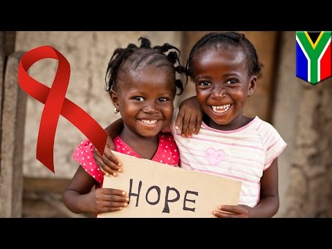 AIDS immunity: Rare South African kids born with HIV but resistant to AIDS - TomoNews