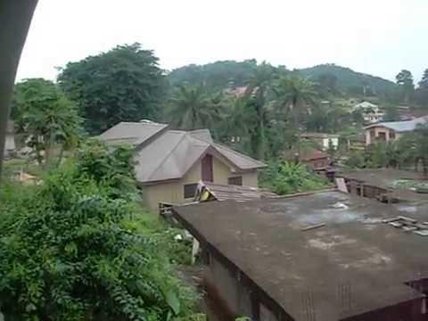 isu-Awaa in enugu state