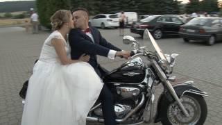 Monika & Jacek • fenomenalny teledysk ślubny • dron • studiooleszek Mp3