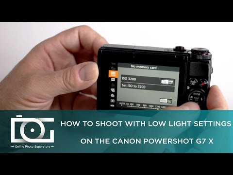how to set timer on canon powershot